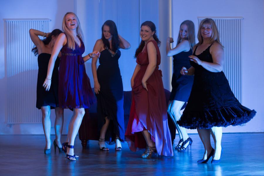 High on Heel_Gahmann_Dortmund_Foto Leifhelm Angebote für Tanz in High Heels Dortmund