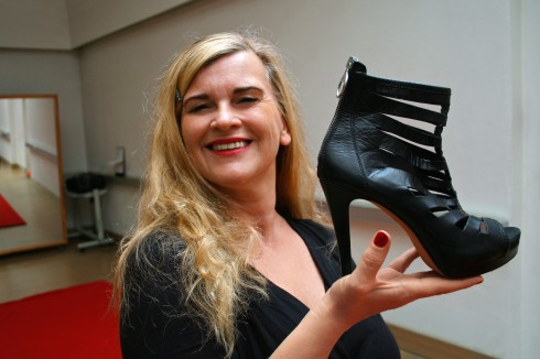 Birgit_Gahmann_High_on_Heels_Dortmund_mit_Pump