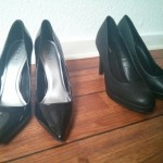 ...und noch mehr Schuhe